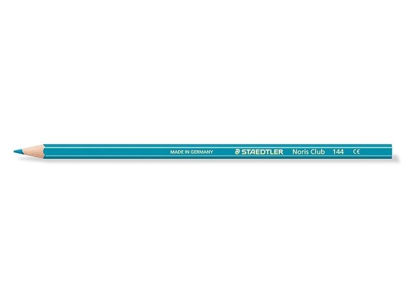 Crayon de couleur - Bleu clair Staedtler - 1