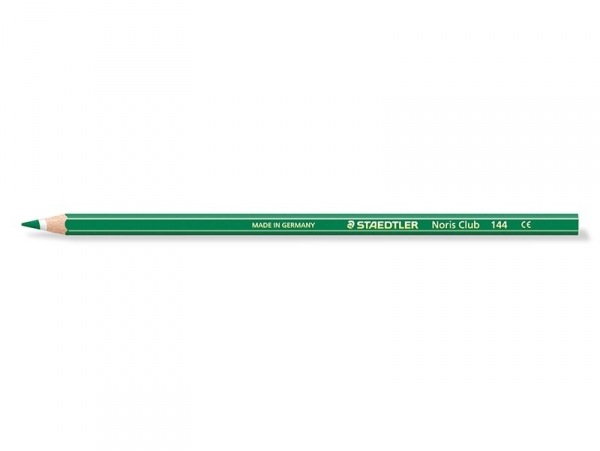 Coloured pencil - dark green