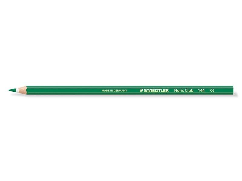 Crayon de couleur - Vert foncé Staedtler - 1