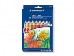 Acheter 36 Crayons de couleur - 12,90€ en ligne sur La Petite Epicerie - 100% Loisirs créatifs