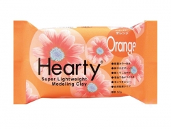 Hearty Clay Orange