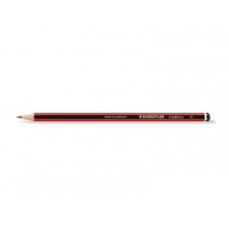 Graphite pencil - H