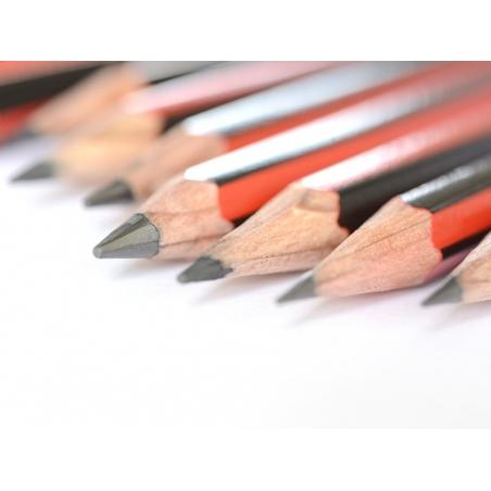 Crayon graphite - B