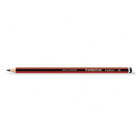 Graphite pencil - 3B