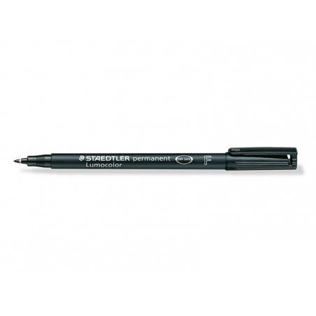 Acheter Stylo Lumocolor - Noir - 2,19€ en ligne sur La Petite Epicerie - 100% Loisirs créatifs