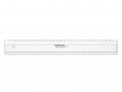Long ruler - 30 cm