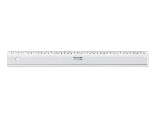 Long ruler - 40 cm