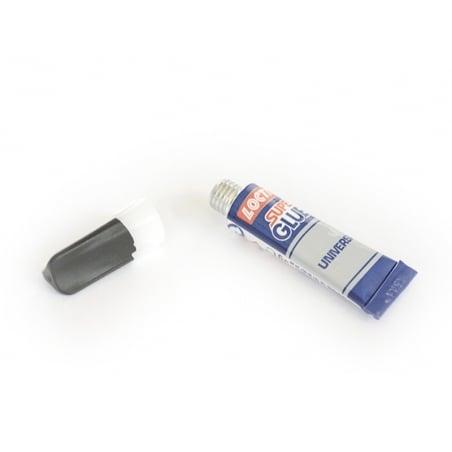 Acheter Tube de Colle Super glue universelle avec applicateur ultra fin - 3 g - 7,00€ en ligne sur La Petite Epicerie - Lois...