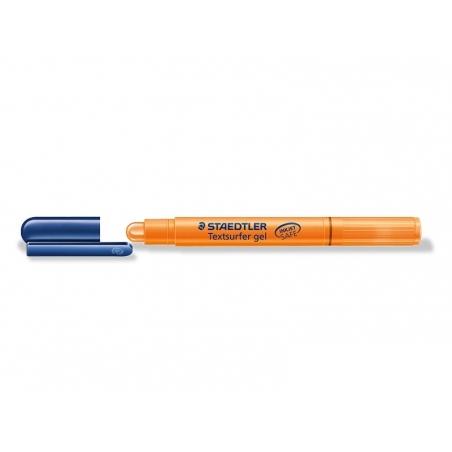 Gel highlighter - orange