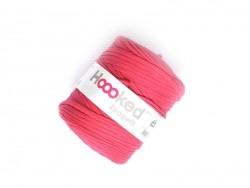 Grande bobine de fil Hooked Zpagetti - Rouge