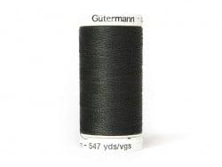 Acheter Fil pour tout coudre -500 m- noir 000 - 6,50€ en ligne sur La Petite Epicerie - Loisirs créatifs