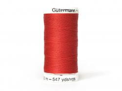 Allesnäher - 500 m - Rot (Farbnr. 156)