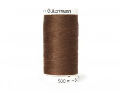 Acheter Fil pour tout coudre -500 m- marron 694 - 6,50€ en ligne sur La Petite Epicerie - 100% Loisirs créatifs
