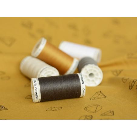 Acheter Fil pour tout coudre -500 m- marron 694 - 6,50€ en ligne sur La Petite Epicerie - Loisirs créatifs