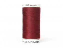 Acheter Fil pour tout coudre -500 m- rouge 46 - 6,50€ en ligne sur La Petite Epicerie - 100% Loisirs créatifs