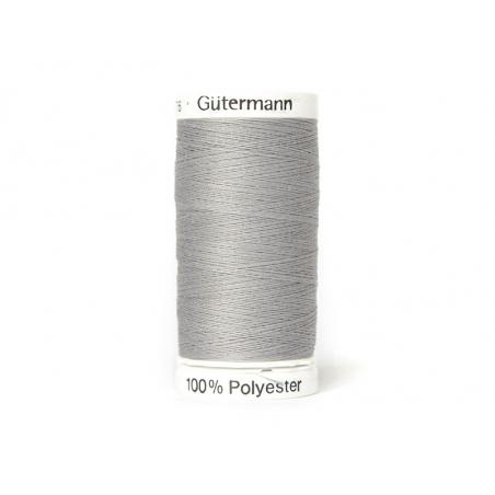 Acheter Fil pour tout coudre -500 m- gris 38 - 6,50€ en ligne sur La Petite Epicerie - Loisirs créatifs