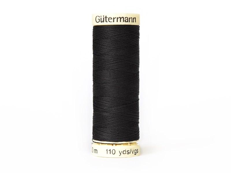 Acheter Fil pour tout coudre -100 m- noir 0 - 2,70€ en ligne sur La Petite Epicerie - Loisirs créatifs