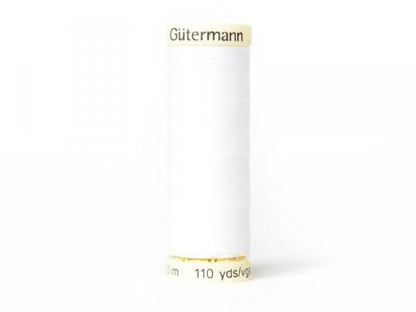 Acheter Fil pour tout coudre -100 m- blanc 800 - 2,70€ en ligne sur La Petite Epicerie - 100% Loisirs créatifs