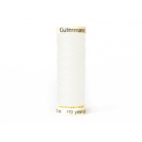Acheter Fil pour tout coudre -100 m- ecru 111 - 2,70€ en ligne sur La Petite Epicerie - Loisirs créatifs