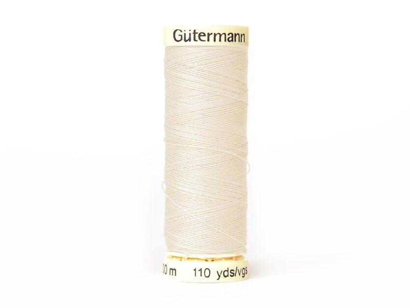 Acheter Fil pour tout coudre -100 m- ivoire 414 - 2,70€ en ligne sur La Petite Epicerie - 100% Loisirs créatifs