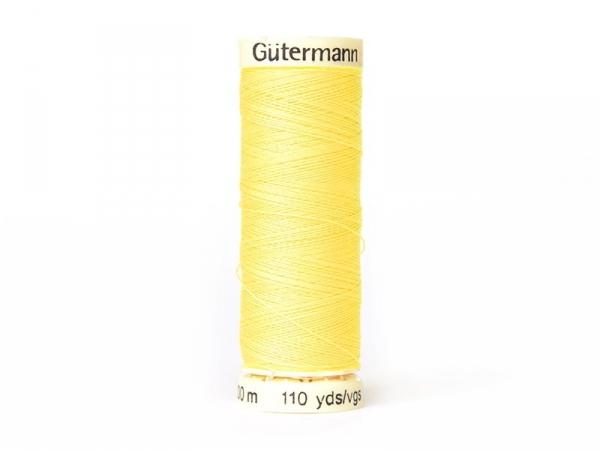 Acheter Fil pour tout coudre -100 m- jaune 852 - 2,70€ en ligne sur La Petite Epicerie - Loisirs créatifs