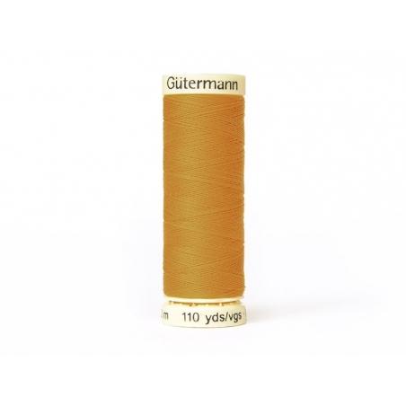 Fil pour tout coudre -100 m- moutarde 362