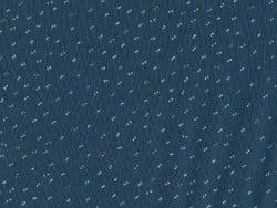 Tissu Sparkle Midnight Blue -  Atelier Brunette Atelier Brunette - 1
