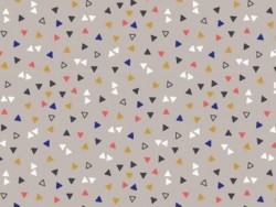 Tissu Candy Flakes - Atelier Brunette Atelier Brunette - 1