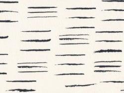 "Stoff - ""Chalk Off White"" - Atelier Brunette"