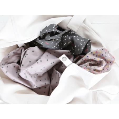 Acheter Tissu Remember me - Atelier Brunette - 1,89€ en ligne sur La Petite Epicerie - 100% Loisirs créatifs