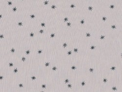 """Remember me"" fabric - Atelier Brunette"