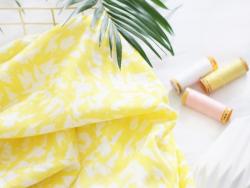 Tissu Summer Swoon -  Atelier Brunette