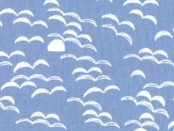 Tissu Blue Moon -  Atelier Brunette
