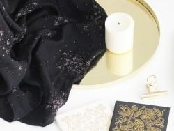 Tissu Lili - Mini Labo pour Atelier Brunette