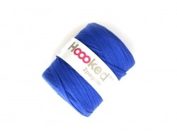 Giant Hooked Zpagetti bobbin - Electric blue