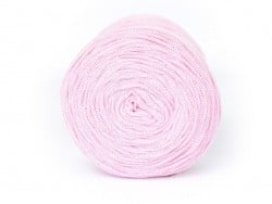 Bobine de fil Hoooked Zpagetti ribbon XL - Rose