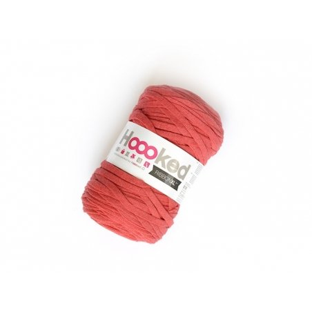Bobine de fil Hoooked Zpagetti ribbon XL- Rouge