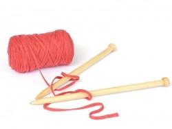 """""""Hooked Zpagetti"""" - Ribbon XL - rot"""