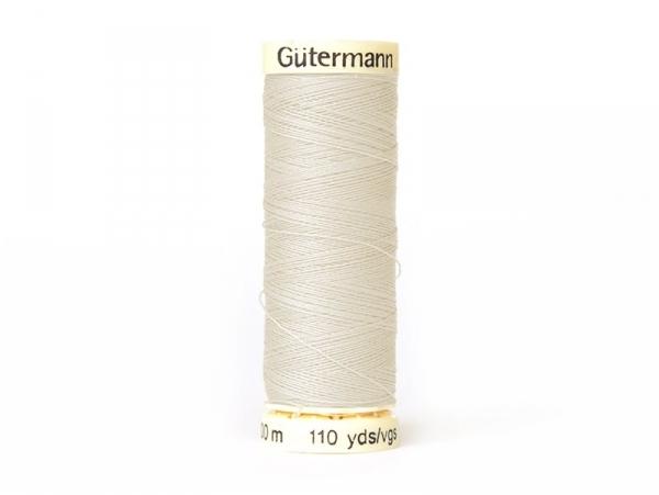 Acheter Fil pour tout coudre -100 m- écru grisé 169 - 2,70€ en ligne sur La Petite Epicerie - 100% Loisirs créatifs