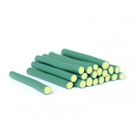 Acheter Cane citron vert clair - - en pâte fimo - modelage - 0,99€ en ligne sur La Petite Epicerie - Loisirs créatifs