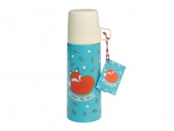 Thermos + tasse Rusty the Fox Dotcomgiftshop - 1