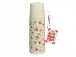 """La Petite Rose"" thermos flask + cup"