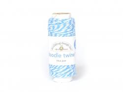 Ficelle Baker Twine -  Bleu jean