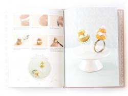 Livre Gourmandises de rêves en pâte fimo de Xi Lu