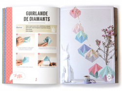 Buch - DIY comme au Japon - Hélène Jourdain (auf Französisch)