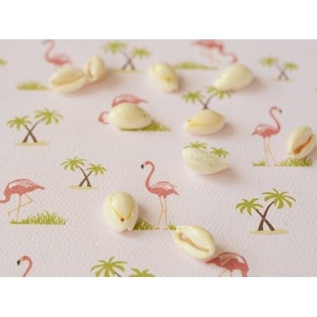 Acheter Assortiment de 10 perles Coquillage Cauris - taille aléatoire - 0,99€ en ligne sur La Petite Epicerie - 100% Loisirs...