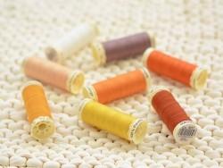Sew-all thread - -100 m - Powder pink (colour no. 165)