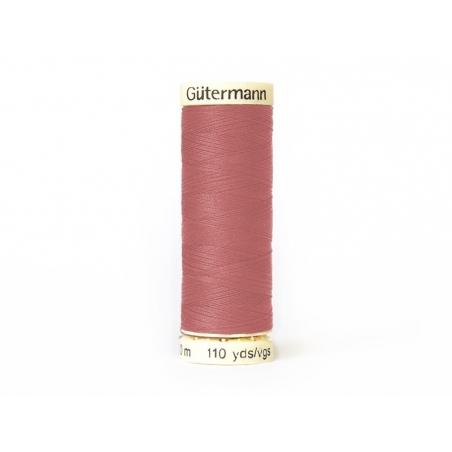 Acheter Fil pour tout coudre -100 m- Saumon 80 - 2,70€ en ligne sur La Petite Epicerie - Loisirs créatifs