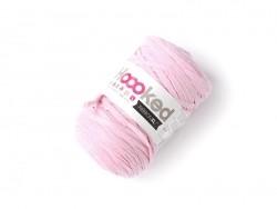 Bobine de fil Hoooked Zpagetti ribbon XL - Rose