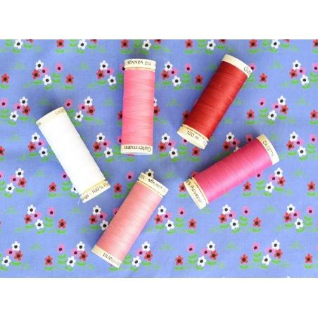 Acheter Fil pour tout coudre -100 m- Rose 663 - 2,70€ en ligne sur La Petite Epicerie - Loisirs créatifs
